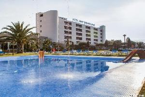 Hôtel Mediterraneo Park ****