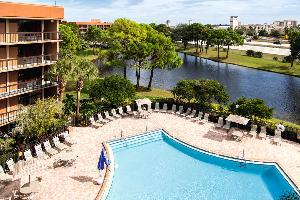Clarion Inn Lake Buena Vista, Lake Buena Vista: 14 nights room only