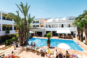 Hotel Malia Dedalos, Malia: 3 nights bed and breakfast