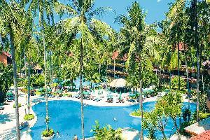 Patong Merlin Hotel, Phuket - Patong Beach: 10 nights bed and breakfast