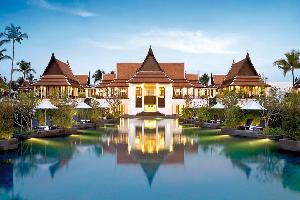 JW Marriott Khao Lak Resort, Khao Lak: 7 nights bed and breakfast