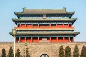 Fin de Año en Pekin y Shangai