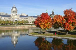Hôtel Week end à Montréal 3*