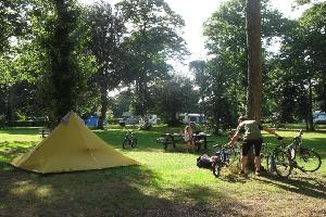 Camping Port Mulon