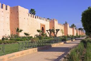Marruecos: Ciudades Imperiales desde Tarifa