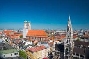 Múnich desde Barcelona - Puente de Diciembre