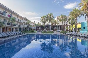 Occidental Ibiza 4*