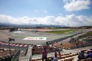 Gran Premio de Formula 1 Estados Unidos con entrada