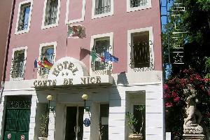 Hôtel Comté de Nice