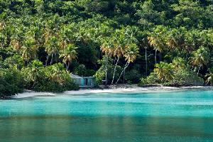 Duo Caraïbe - Après Saint-Martin, paradis vierge à Guana Island