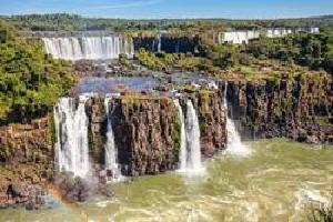 Gran Tour de Brasil con Amazonas