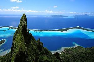 Croisière en Polynésie Française : de Tahiti à Raiatea (10 nuits) en catamaran Premium Lagoon 620