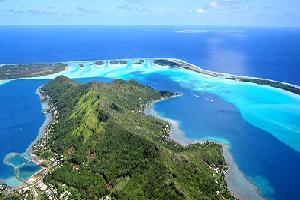 Croisière en Polynésie Française : de Raiatea à Tahiti (10 nuits) en catamaran Premium Lagoon 620