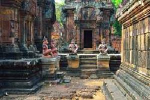 Vietnam y Camboya - Fin de Año