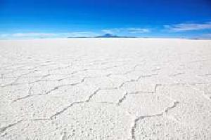 Bolivia al Completo