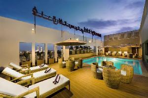 Intercity Hotel Salalah 3*