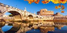 Roma al Completo desde Valencia - Puente de Mayo