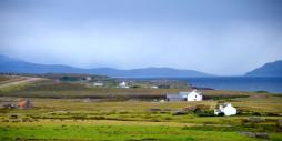 Ma Maison dans les Highlands