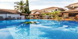 Silver Sands Holiday Village
