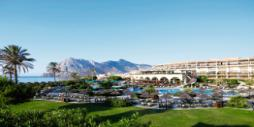 Sensimar Imperial Resort & Spa By Atlantica