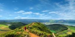 Azores, Isla de Terceira con 3 excursiones