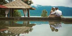 Bali Romántica: Circuito para Novios - Venta Anticipada