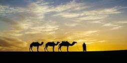Norte de Marruecos - Semana Santa