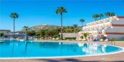 Club Al Moggar Garden Beach 3*