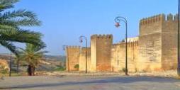 Norte de Marruecos - Puente del Corpus