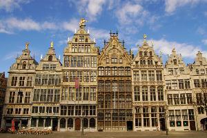 Saint Sylvestre aux Pays-Bas