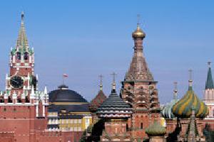 Moscou / Saint Petersbourg 4*
