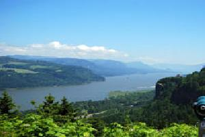 Pacific Northwest + Oregon
