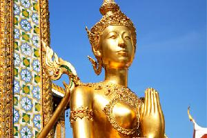 Circuit Thailande - Trésors de Thailande ***/****