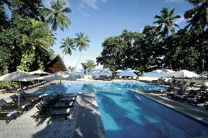 Hôtel Berjaya Beauvallon Bay ***