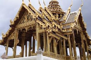 Circuit Orchidées : de Bangkok au Triangle d'Or