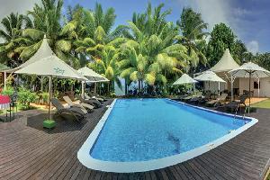 Le Relax Beach Resort ***