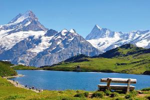 Suisse, les Trains de Légende