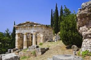 Atenas y Sur de Grecia