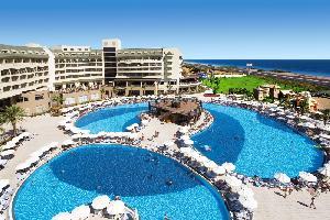 Amelia Beach Resort Hôtel & Spa 5*