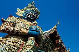 BANGKOK CONTACT, accueil + 2 nuits à l'arrivée