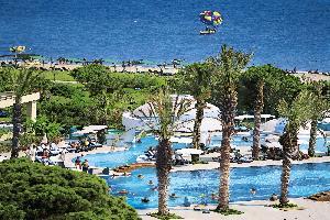 Limak Atlantis Deluxe Hôtel & Resort 5*