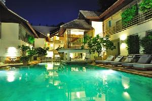 Ramada Phuket Southsea 4*