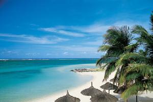 Hôtel Emeraude Beach Attitude 3*