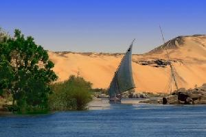 Croisière Rêverie sur le Nil sans les visites 5*