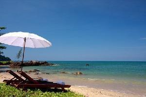 Sensimar Khao Lak Beachfront Resort 4* - ADULT ONLY