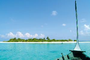 Hôtel Biyadhoo Island Resort - Promo ***