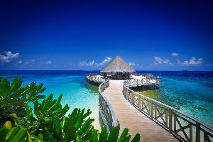 Bandos Island Resort & Spa - Promo ****