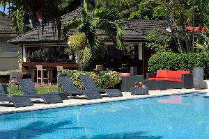 Hôtel Alamanda - Location de voiture incluse **