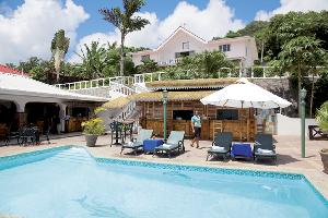 Le Relax Hotel & Restaurant ***