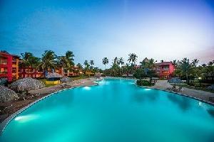 Caribe Club Princess Beach Resort & Spa 4*